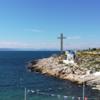 【ギリシア旅行】エーゲ海に臨む美しいギリシャの港町、ピレウス