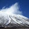北海道の山の中に突如おしゃれな表参道が現れます