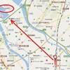 博多駅‐博多港間の新交通システム構想