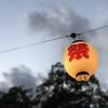 初詣:伊佐爾波神社