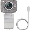 在宅勤務に必須アイテム ロジクール ウェブカメラ 自動ブレ補正 ストリームカム C980OW