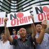 外国人「日本の外務省がついに韓国への渡航に注意喚起している…」