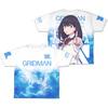 【グリッドマン】SSSS.GRIDMAN『宝多六花 両面フルグラフィックTシャツ』Tシャツ【コスパ】より2019年3月発売予定♪