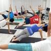 Athlete Yoga vol.5 ~やっぱりヨガは楽しいな♪~