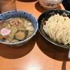 東京駅ラーメンストリートのつけ麺「六厘舎」