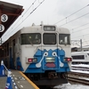 【鉄道写真】富士急行線フジサン特急2000形