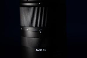 TAMRON 28-75mm F/2.8 Di Ⅲ RXD(A036)Sony Eマウントで撮り歩く横浜