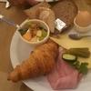 ベルギーにもある半熟卵