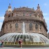 【ジェノヴァ】イタリア海洋国家シリーズ。ジェノヴァにジェノヴェーゼを食べに行こう(丸1日と6時間)