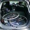 布引高原に自転車で行きたかった