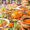 【オススメ5店】幡ヶ谷・笹塚・明大前・下高井戸(東京)にあるエスニック料理が人気のお店