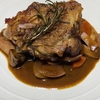 【若鶏もも正肉の赤ワイン煮】お家で簡単にできるバージョン!