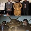 『ULTRAMAN ARCHIVES』Premium Theaterスペシャルトーク&上映会 ~「カネゴンの繭」