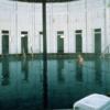 ワシントンDC郊外のトーマス・ジェファーソンが愛した温泉