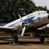 【Jakarta】CawangのC-47