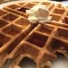 6-Grain Waffles