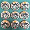 聖心女子大学の校章クッキーを作らせていただきました!