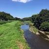野川を歩く その1 二子玉川(多摩川合流)から都立野川公園内まで