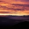 ご来光 感動の瞬間 【山の夜明けの写真集】