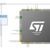 STM32のMCO2からPLLI2Sクロックを出力してみる