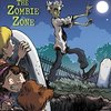 A to Z Mysteries<26巻>The Zombie Zone
