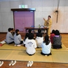 6年生 キャリア教育講演会