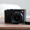 【カメラ】74万円!熟慮の末Leica Q2を購入!ファーストインプレッション