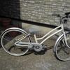 ににくんの自転車