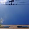 作曲工房 朝の天気 2018-06-04(月)快晴