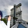 【名古屋海洋博物館】全国でも珍しい、操船シミュレーターが楽しすぎた!