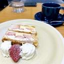 「ナポレオンパイ美味しい」みたいなことを共感したいブログ
