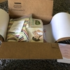 AmazonからWelcomeboxが届いた!〜Amazonベビーレジストリ〜