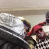 大阪の高校でパペッションが芸術鑑賞をしたけど事件がおこったぞっ!