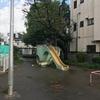 墨田区東向島なつめ公園の騒音問題