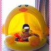☆ 自宅にボールプールを設置 トイザラス《1歳2ヶ月》