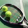 外苑テニス3回目