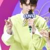 2018/04/28 ショー!音楽中心 Wanna One オン・ソンウ MC現場写真