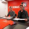 公式発表: ルガーニがスタッド・レンヌに1年間の期限付き移籍