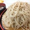 2/26 1879日目 蕎麦・焼肉・冷麺