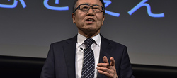 """ソフトバンクCEOが語る「5Gはデジタルトランスフォーメーションの""""第三の波""""」"""