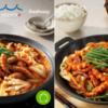 「百年の店」が、レトルトで新登場とな。その1[京畿道] 韓国お家ご飯「Meal-kit」