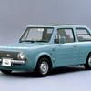 No,14 自動車のデザインはアートと言っていい時期があった。