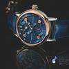 【2017バーゼルの時計展の新作】瑞宝はあけて3針の一筋の腕時計の全く新しいバイカラーに上がりを表します