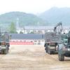 陸上自衛隊姫路駐屯地創立60周年記念行事