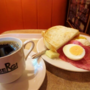 【モーニング】賑やかな新宿!バランス良し「ワンプレート朝食」お店集めてみたぞ【カフェ・喫茶店】