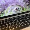 MacBook Airの使い心地(主にキーボード)