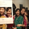 12/2ももクロジャパンツアー青春S2☆富山県 高周波文化ホール
