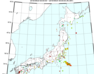 千葉県南東沖M6.5の地震発生。その後も地震多発で、厳重警戒を