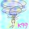 マヤ暦 K79【青い嵐】嵐のように周囲を巻き込みながら進む