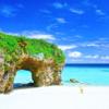 沖縄・宮古島行きの航空券を予約しました。
